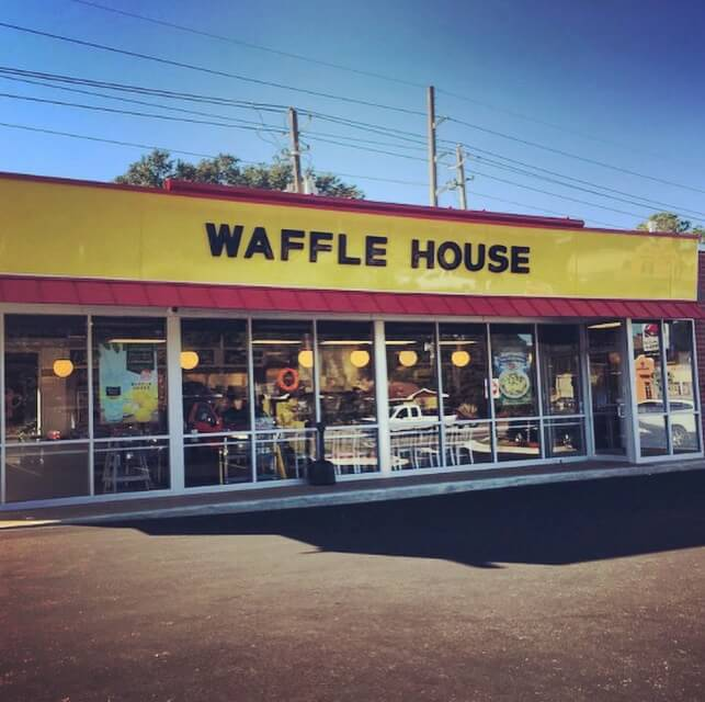 Trial Date Set For Former Waffle House Employee Who Robbed