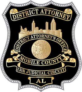 Mobile County District Attorney